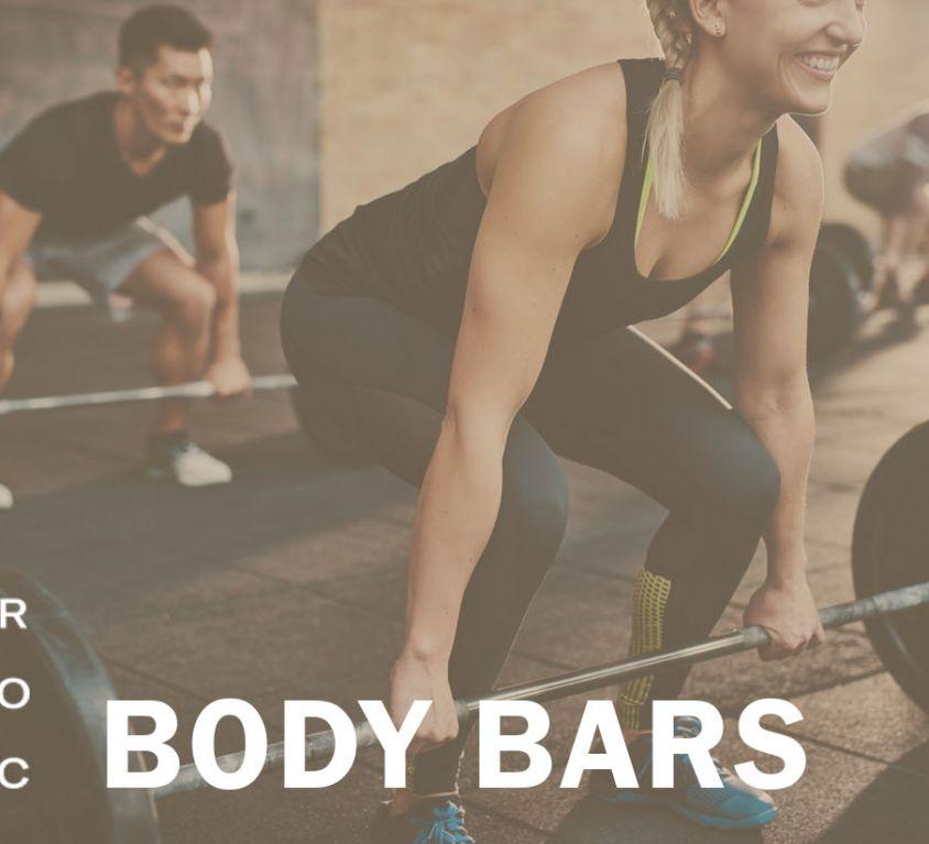 Body bars