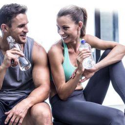 Πρώτη μέρα στο γυμναστήριο: 4+1 tips για καλό ξεκίνημα!