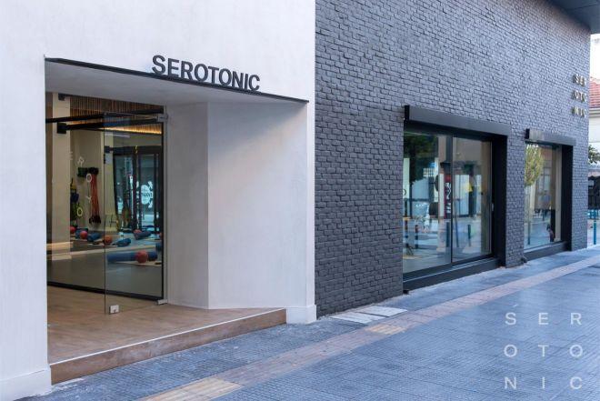 SEROTONIC Premium Fitness Concept - Gallery 1