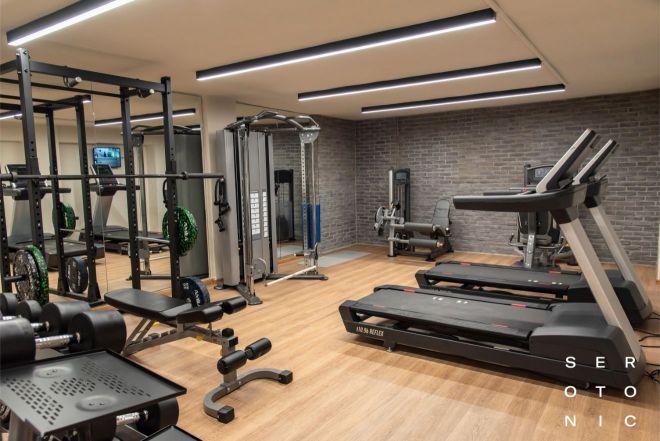 SEROTONIC Premium Fitness Concept - Gallery 12