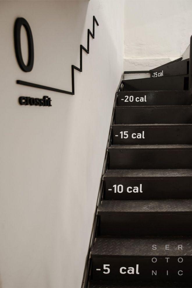 SEROTONIC Premium Fitness Concept - Gallery 16