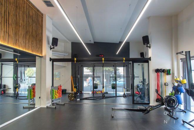 SEROTONIC Premium Fitness Concept - Gallery 3