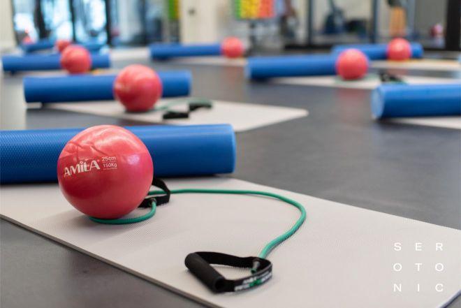 SEROTONIC Premium Fitness Concept - Gallery 5