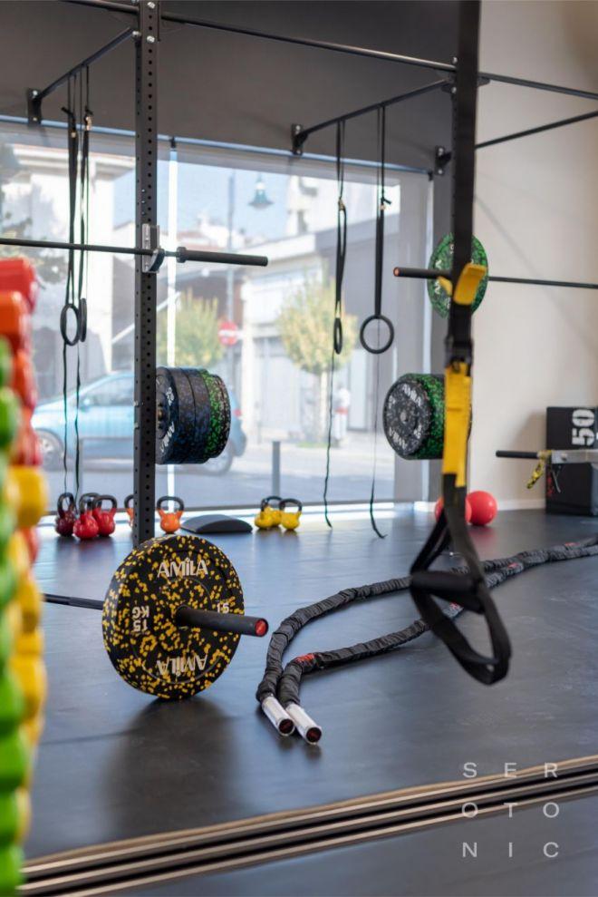 SEROTONIC Premium Fitness Concept - Gallery 6