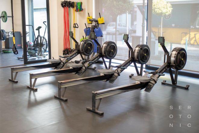 SEROTONIC Premium Fitness Concept - Gallery 7