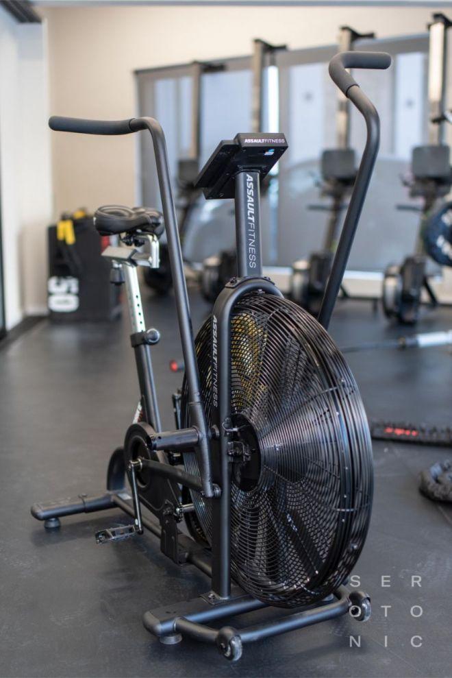 SEROTONIC Premium Fitness Concept - Gallery 8